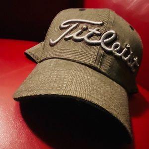 Men's Titleist Golf Cap